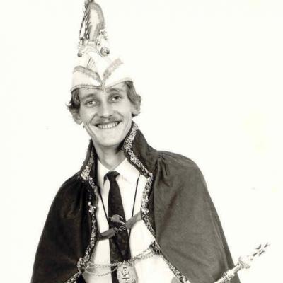 1971 Prins Riny I