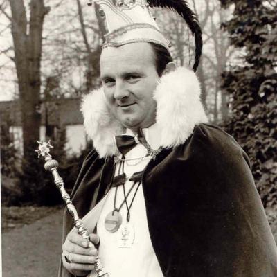 1972 Prins Jan I