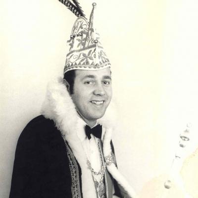 1973 Prins Huup I