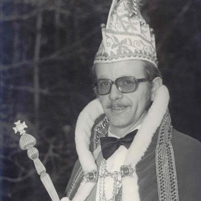 1974 Prins Toon I