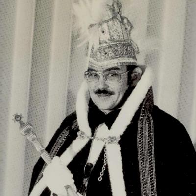 1975 Prins Jan II