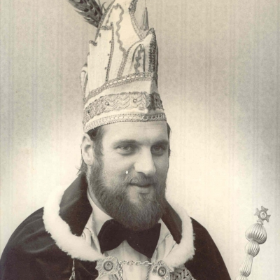 1976 Prins Jozef I