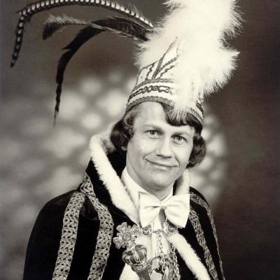 1977 Prins Martien I