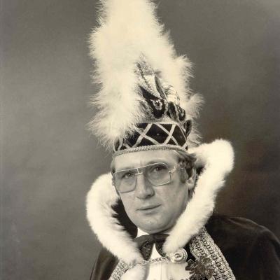 1979 Prins Frans I