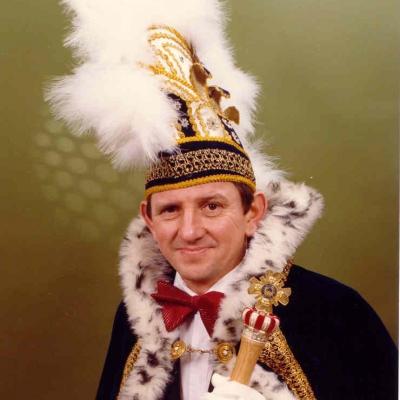 1980 Prins Martien II