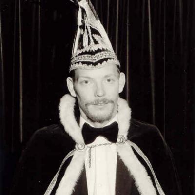 1981 Prins Jo I