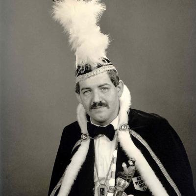 1983 Prins Karel I