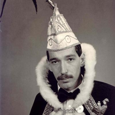 1984 Prins Piet I