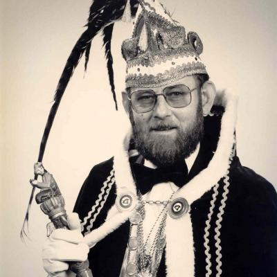 1985 Prins Wout I