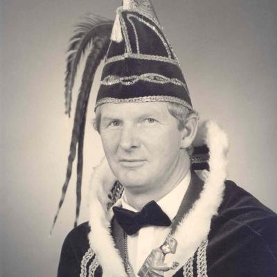 1989 Prins Herman I