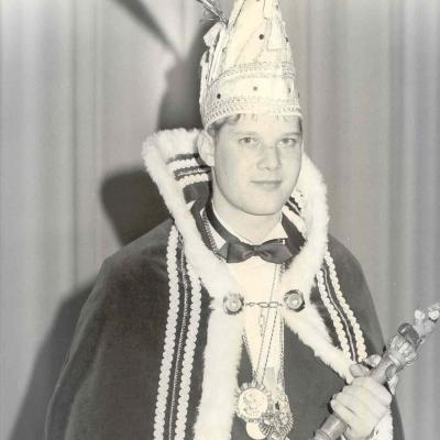 1991 Prins Léon I