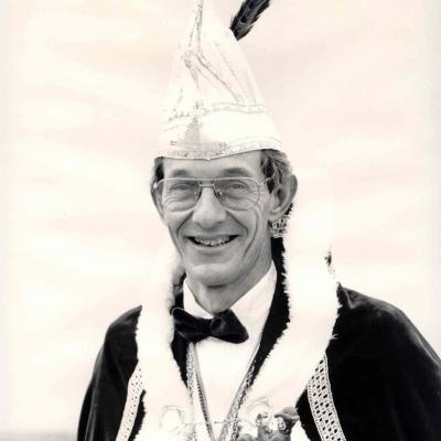 1993 Prins Cor I