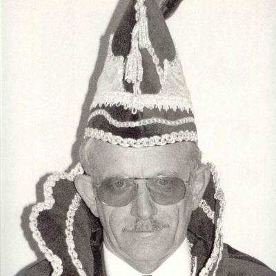 1997 Prins Toon III