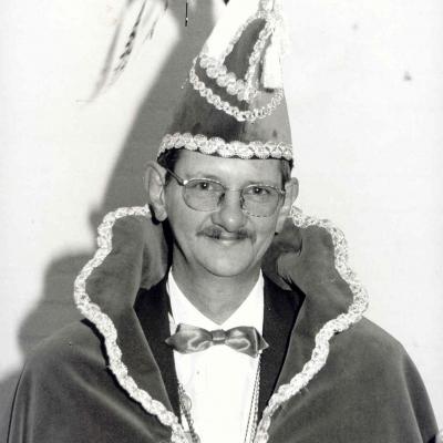 1998 Prins Tommy I