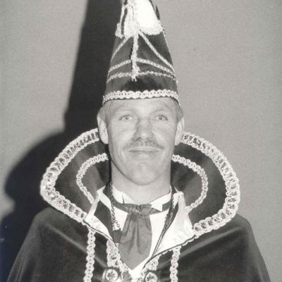 1999 Prins André I