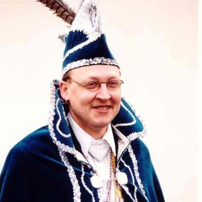 2000 Prins William I