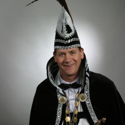 2003 Prins Cor II