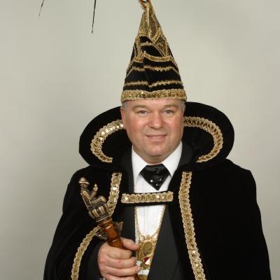2004 Prins Cor III