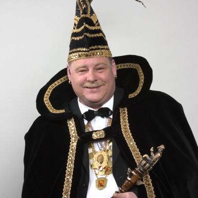 2005 Prins John I