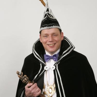 2006 Prins Hans I