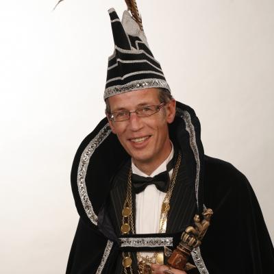 2007 Prins Joop I