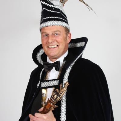 2009 Prins Frans III