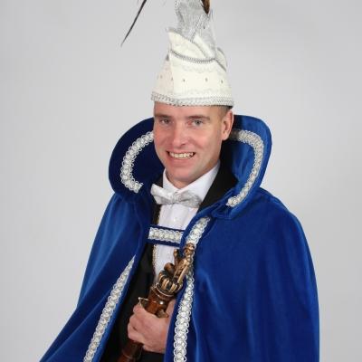 2010 Prins Hans II