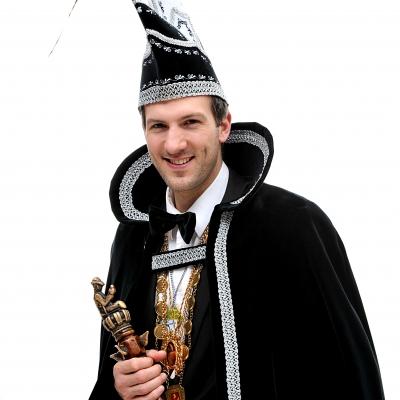 2013 Prins John II