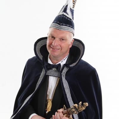 2015 Prins Maarten I