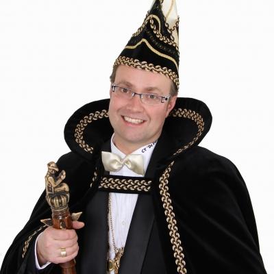 2016 Prins John III
