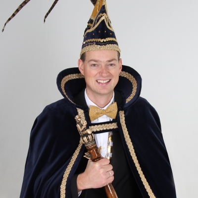 2018 Prins Hans III
